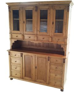 meuble en bois ancien. Black Bedroom Furniture Sets. Home Design Ideas