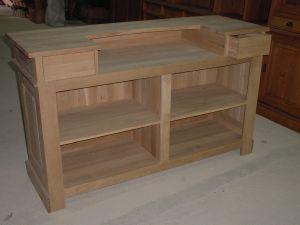 bar en ch ne grand mod le. Black Bedroom Furniture Sets. Home Design Ideas