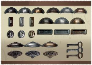 meuble de quincaillerie ancien poign e fenetre porcelaine. Black Bedroom Furniture Sets. Home Design Ideas